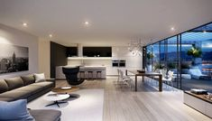 Casa moderna, luxury, amazing, fachadas de casa modernas, modern, house.cocinas.
