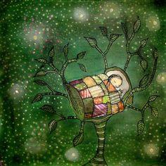 Sweet Dreams Moonbeams