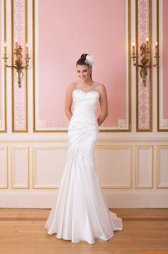 Robes de mariée Sweetheart 6011 2014