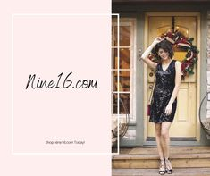 Shop our women's fashion clothing #Fall and #Winter collections from Nine 16.com. We carry #dresses, #bottoms, #accessories, #mommyandmeoutfits, and #tumblers. Click the link below to start filling your cart today!