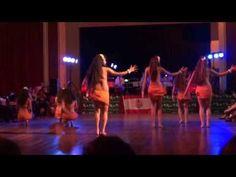 Tiare Tahiti - Otea Rumia - YouTube