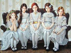 The petticoat gospel