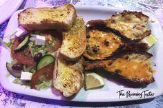 The Roaming Taster - The Roaming Taster South Africa, Restaurants, Pork, Breakfast, Kale Stir Fry, Morning Coffee, Restaurant, Pork Chops