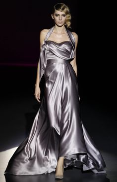 Dresses - Collection 2015-2016 Hannibal Laguna