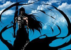 Bleach  The Final Getsuga Tenshou