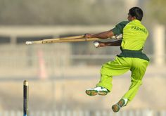 PDCA is the Founder of Disability Cricket of National and International Level which deals with all the concerned of Pakistan Physically Disability Cricket and International Disability Cricket.