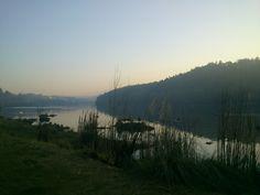 Douro river- Marecos