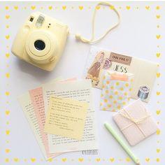 Pen Pal Letters, Cute Letters, Pocket Letters, Shadow Box Memory, Mail Art Envelopes, Snail Mail Pen Pals, You've Got Mail, Diy Envelope, Happy Mail