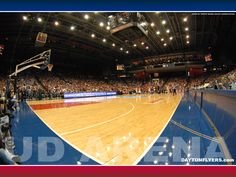 University of Dayton Arena Stadium Panoramas - Page 6 - SkyscraperCity