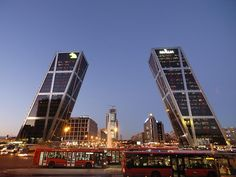 Plaza de Castilla (Madrid)