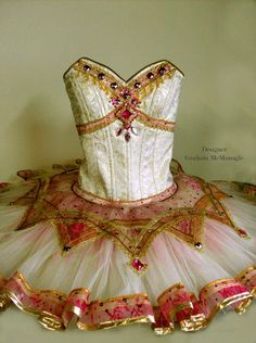 www.theworlddances.com/ #costumes #tutu #dance