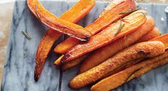This is an exceptionally simple, exceptionally delicious way to enjoy carrots as a side dish.