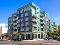 Powers Street   Kutnicki Bernstein Architects: