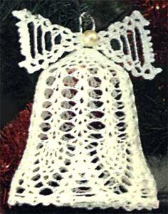 схема вязаной игрушки