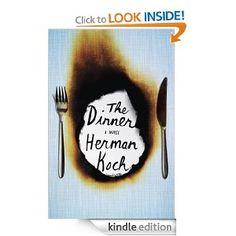 Amazon.com: The Dinner eBook: Herman Koch: Books