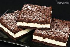 Najjemnejší+strúhaný+tvarohový+koláč Tiramisu, Baking, Ethnic Recipes, Sweet, Food, Youtube, Basket, Candy, Bakken