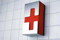 Modern First Aid box designed by Ulf Thomas Solbach