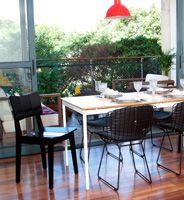 Oppa - Ambientes - Sala de Jantar