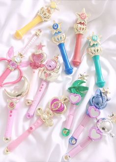 For Sailor Moon Party in October ❤ Blippo.com Kawaii Shop ❤ : Photo