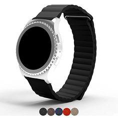 a2175111aa6 12 Best FanTEK Samsung Gear S2 Smart Watch Band Replacement images ...
