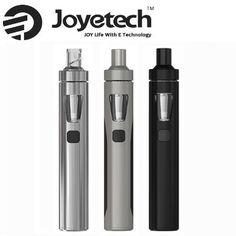 Joyetech AIO Starter Kit: I have this vape pen in silver.