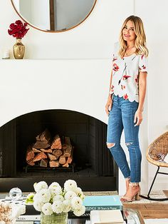 Loved Lauren Conrad's Home Tour? You'll Adore These Under-$300 Picks via @MyDomaine