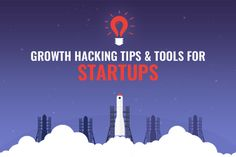 9 Growth Hacking Tips & Tools For Startups & Ecommerce Businesses Start Up Business, Business Ideas, Growth Hacking, Best Web, Tech News, Ecommerce, Startups, Entrepreneur, Ebooks