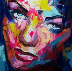 Françoise Nielly - Artista :: Galeria