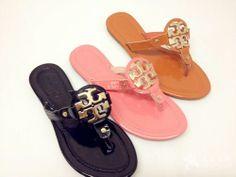 Tory sandals