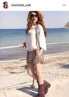 Charlotte   Odil. Estilista - Influencer - Blogger - Boutique Majadahonda. Madrid. Spain www.charlotteodil.com. #estilista #stylish #boadilladelmonte #pozuelodealarcon #blogger #vogue #elle #glamour #moda #tiendaonline #influencer #blogger #fashionblogger #style #beauty #mujeresemprendedoras #mujeres #designer #elegancia #telva #editorialmoda #bloguerademoda #instamood #cute #love #lifestyle