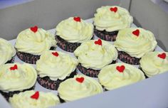 ... Cupcakes Galore on Pinterest | Cupcake, Chocolate cupcakes and