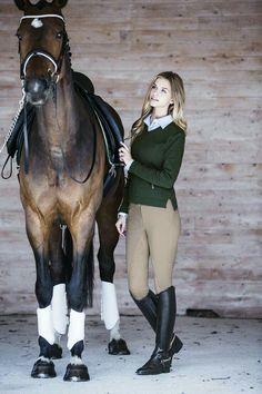 The most important role of equestrian clothing is for security Although horses can be trained they can be unforeseeable when provoked. Riders are susceptible while riding and handling horses, espec… Equestrian Chic, Equestrian Outfits, Equestrian Fashion, Horse Girl, Horse Love, Pretty Horses, Beautiful Horses, Horse Coat Colors, Horse Riding Clothes