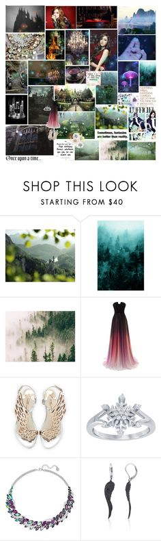 """Let me take you to wonderland"" by cel-die ❤ liked on Polyvore featuring National Geographic Home, PATH, WALL, Sophia Webster, Disney, Swarovski, Hard Graft, Once Upon a Time, Belk & Co. and kpop"
