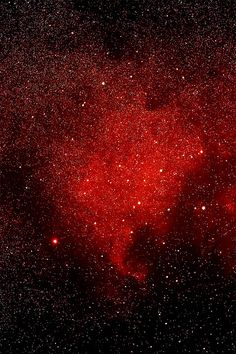 North America Nebula NGC-7000