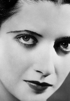 "deforest: "" Kay Francis was a tremendous asset as a performer, her peak period in the 1930s drawing audiences in hysterical droves to each film. Combined with her striking twilit beauty, eminent public image of haute couture, and resonance as a..."
