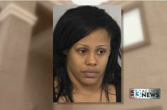 Black Women, Mom accused of leaving 4-year-old girl tied to bed for hours | AT2W