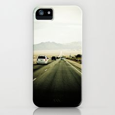 ROAD iPhone Case by Kevin Spagnolo - $35.00