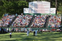 Phil Mickelson of the United States hits a difficult flop shot on the 15th hole during the third round of the 2012 Masters Tournament at Augusta National Golf Club on April 7, 2012 in Augusta, Georgia.