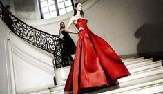 Dior haute couture fall / winter 2012-2013 by Raf Simons :)