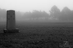 November 22 - Foggy Morning http://www.pattondesignphotography.com