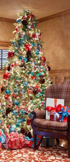 Christmas Decor Tobi Fairley Interiors