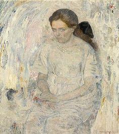 Adrienne Gustave Van De Woestyne (1881 - 1947)