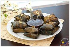 foodipino.com » Suman sa Lihiya