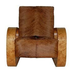 Early Tank Chair by Alvar Aalto, Finland 1936 | From a unique collection of antique and modern lounge chairs at http://www.1stdibs.com/furniture/seating/lounge-chairs/