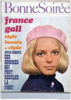 France Gall et moi