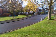 Autumn in liverpool