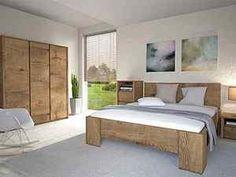 Montana bútorcsalád Lefkas tölgy K Om, King Size Bed Frame, Modern Bedroom Furniture, High Quality Furniture, Bedroom Sets, Montana, Home Goods, Modern Design, Sweet Home