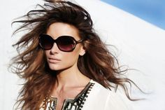 2014 Latest Hot Trends in Women's Sunglasses