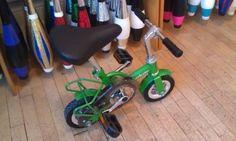 New Mini Bikes!