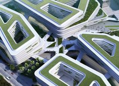 Singapore University of Technology and Design - Singapore - UNStudio